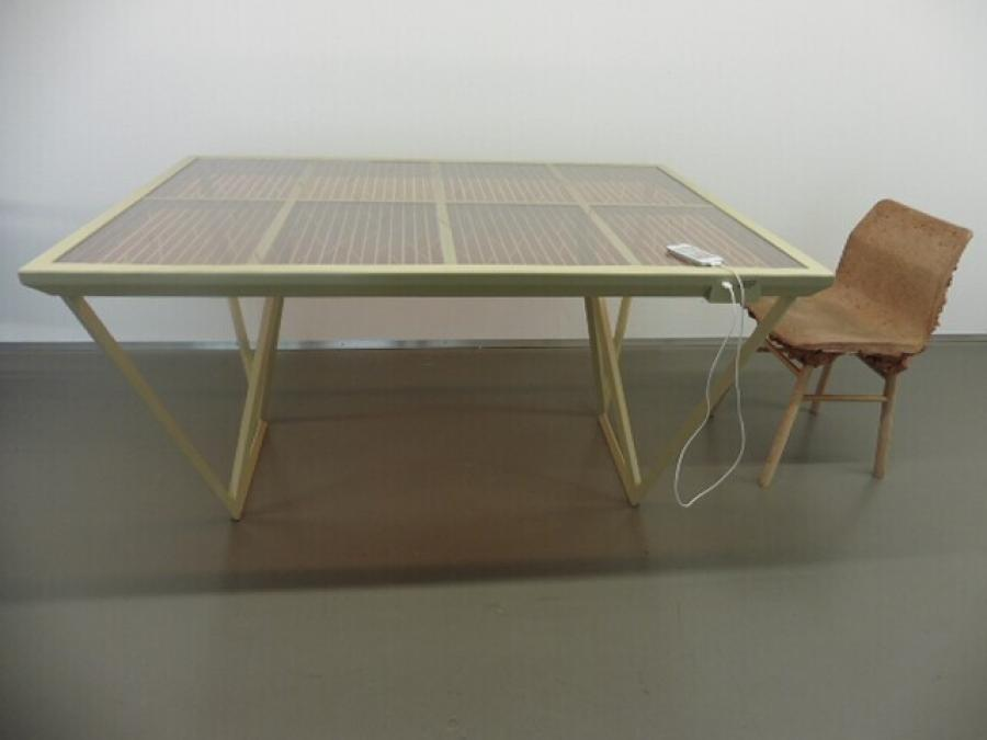 Current table (prototype)