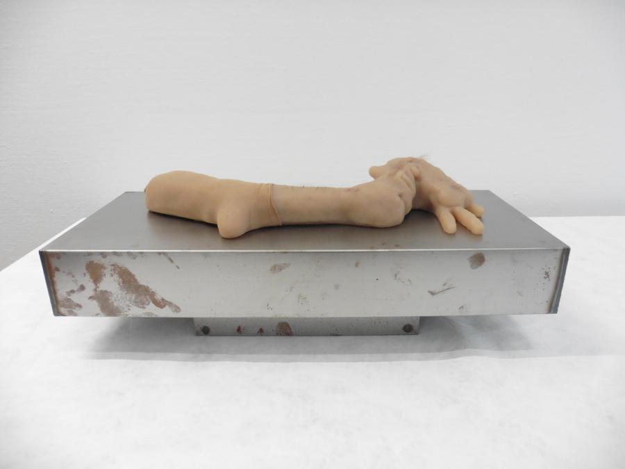 The Arm (De arm)