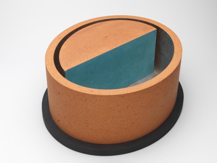 Object nr. 4, Elliptical serie, 2003