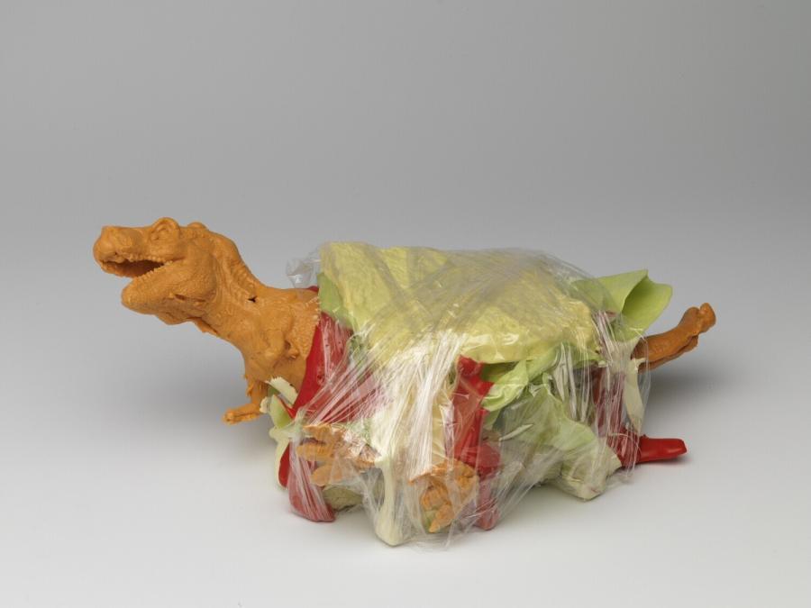 Sandwich T-Rex