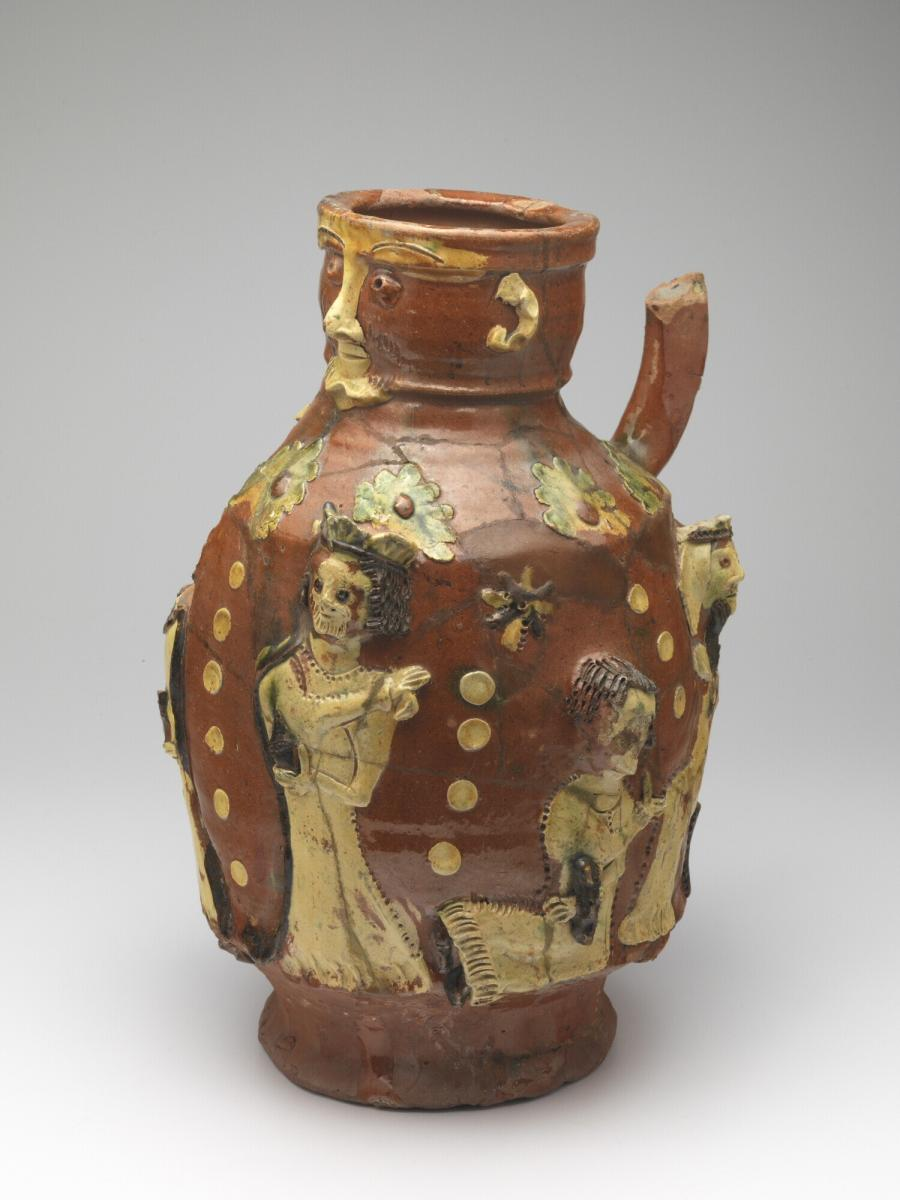 three kings jug