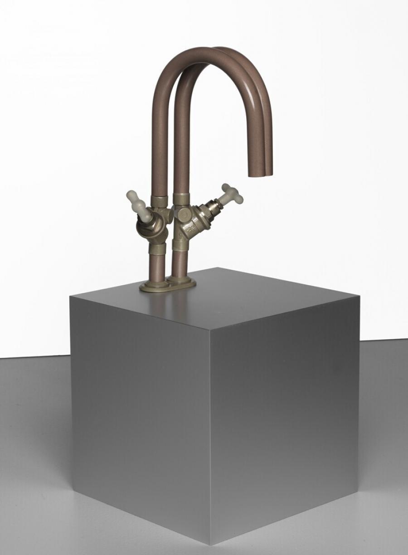 Stop faucet