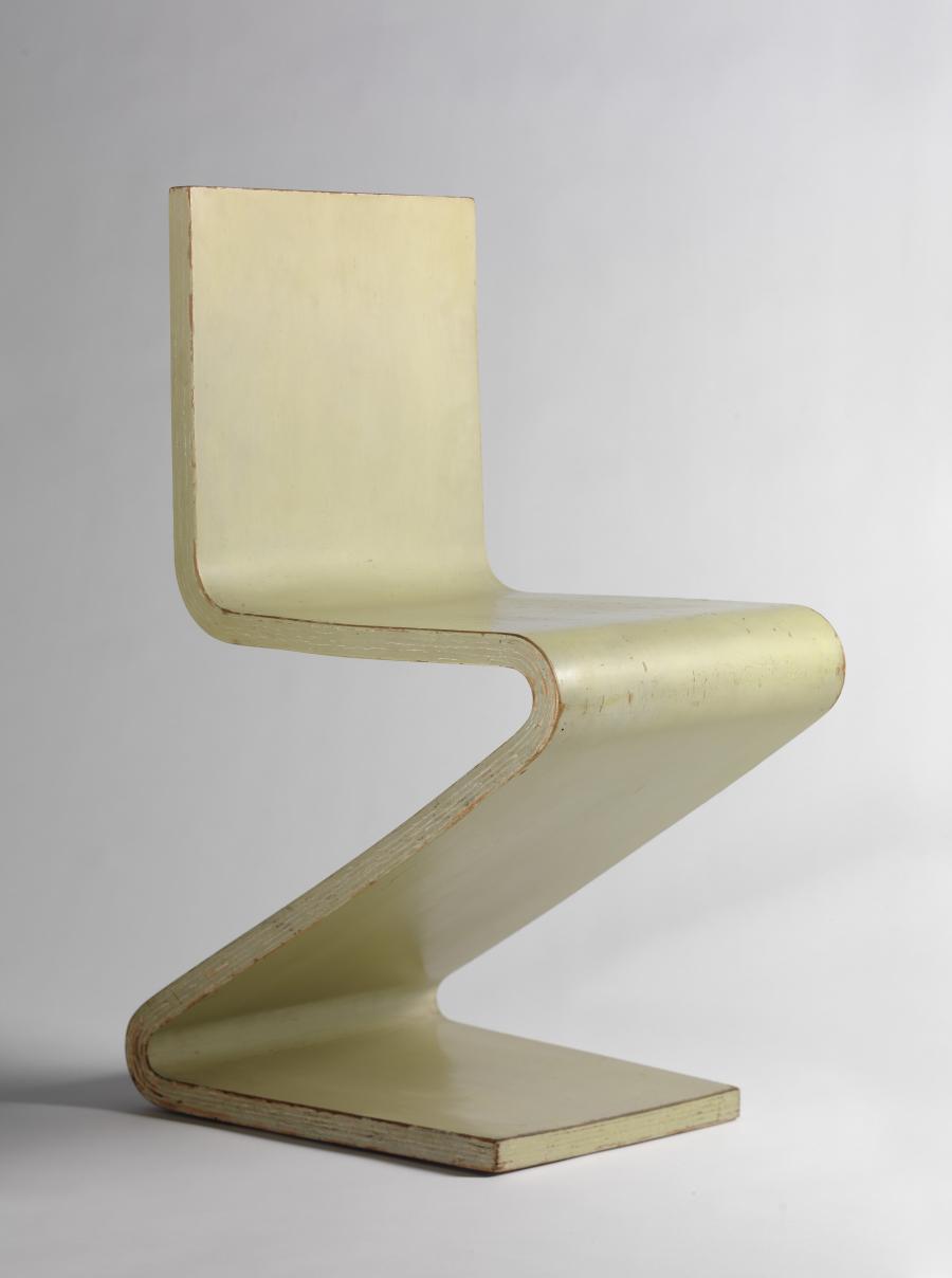 Zigzag-Chair