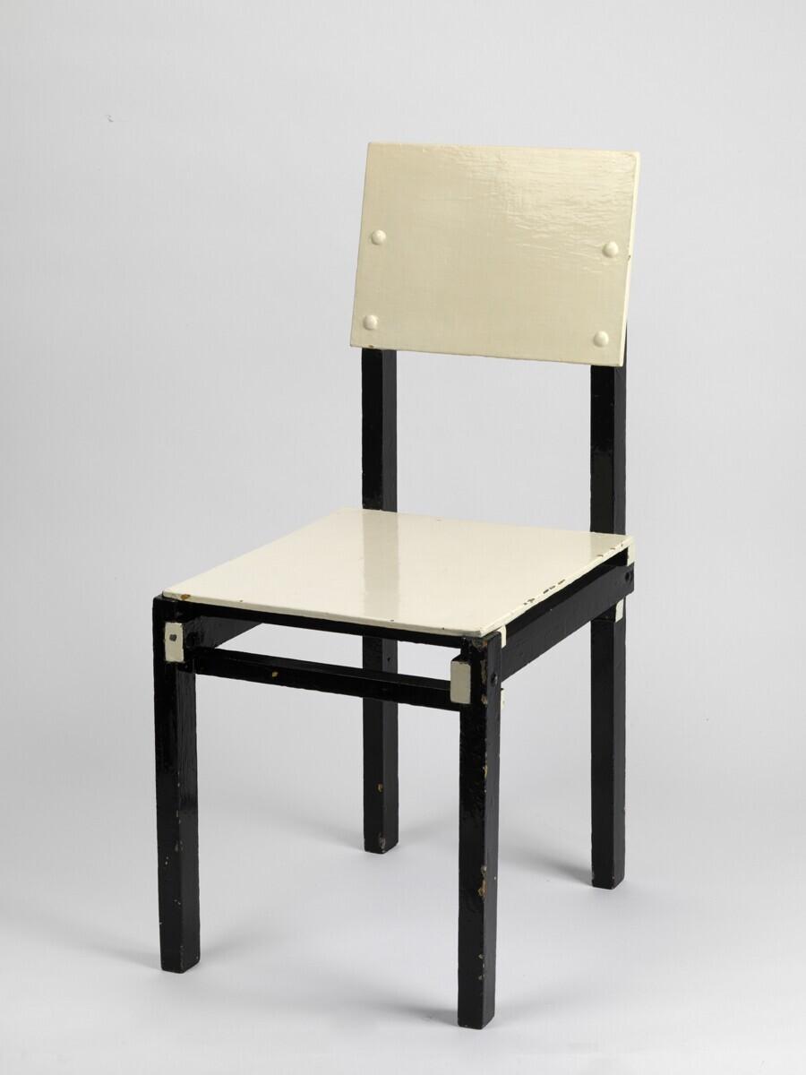 Military Chair