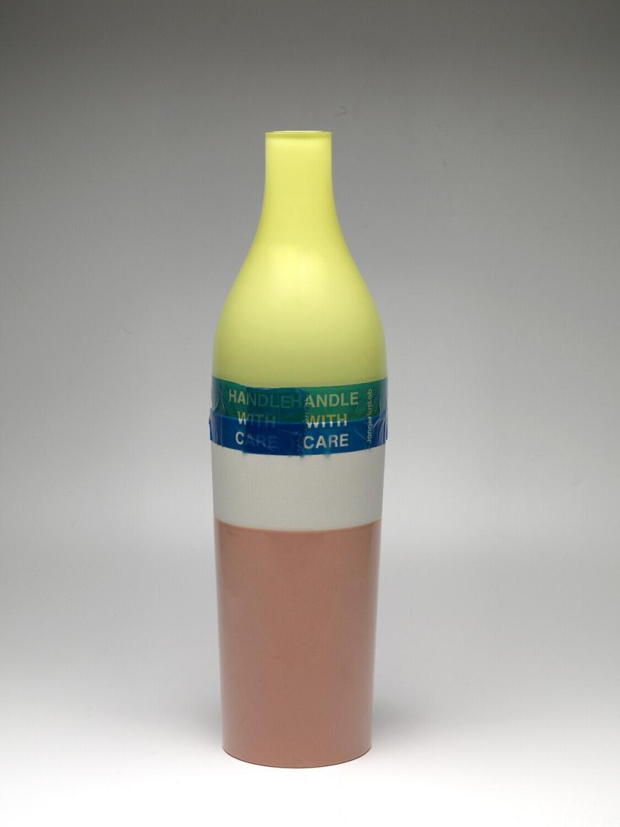 Long Neck Bottle