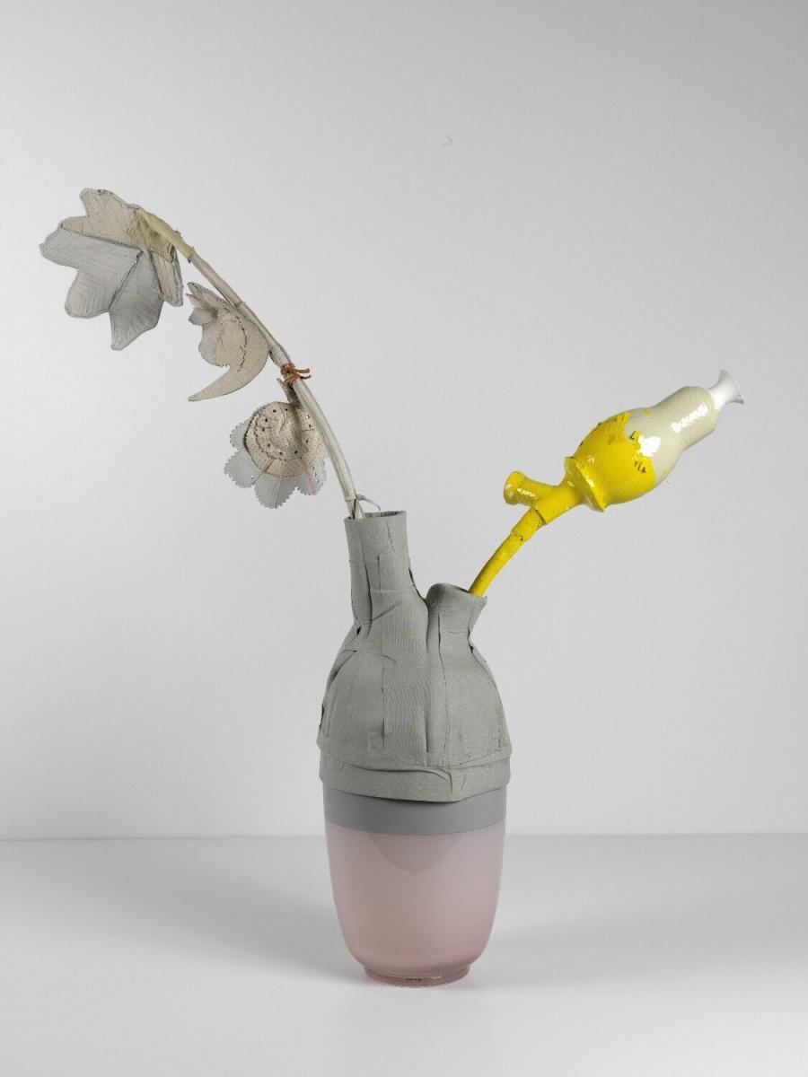 Artifical Flowers (Artificiële bloemen)