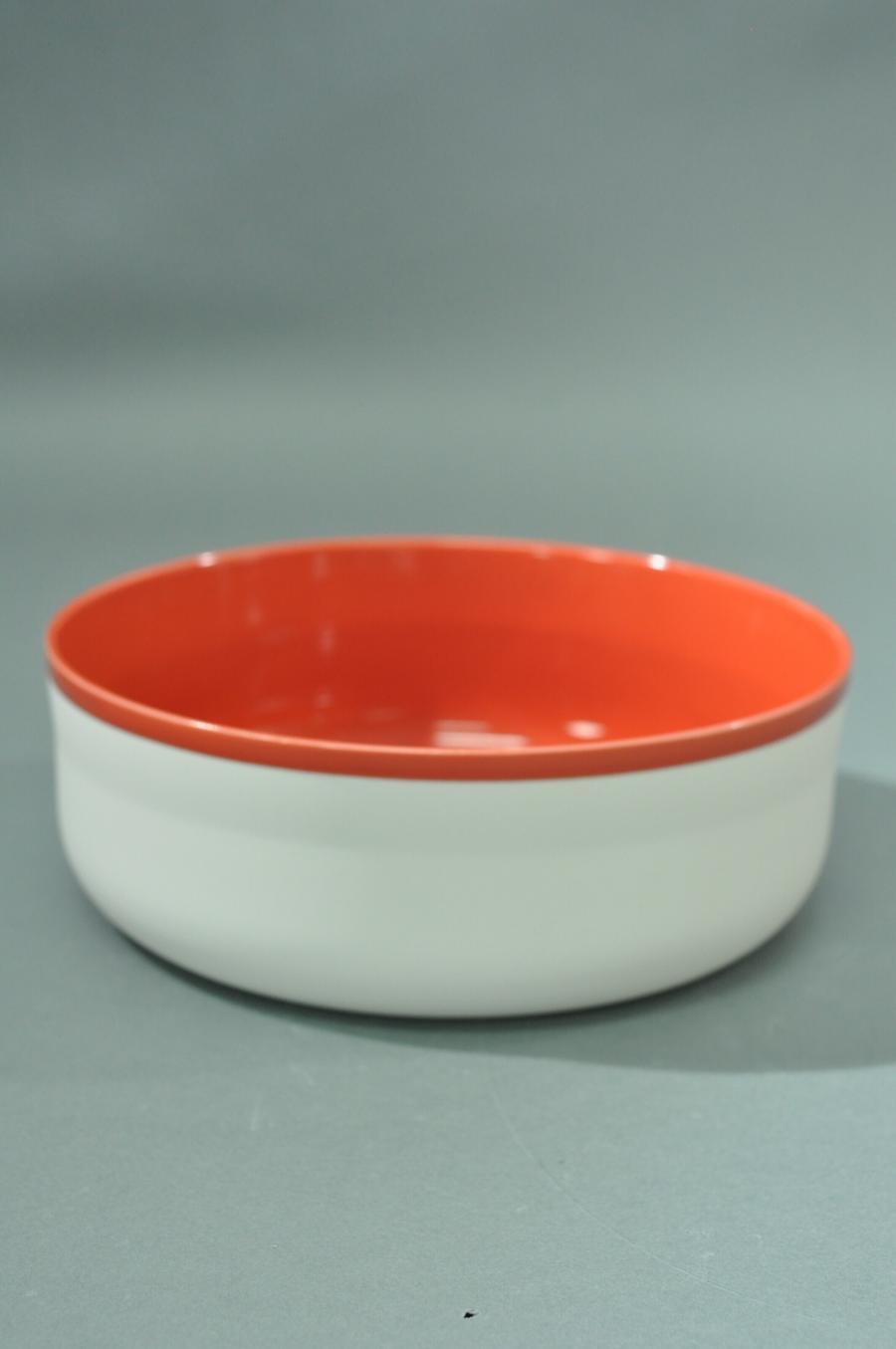 Colour porcelain
