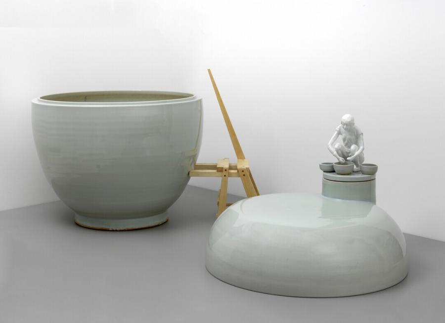 Bath tub (Badkuip)