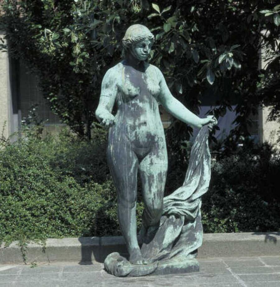 Venus Victrix (Venus Victrix)