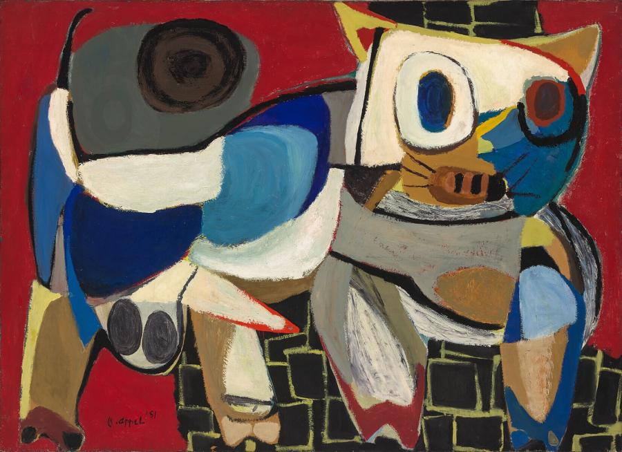 Karel Appel Sc