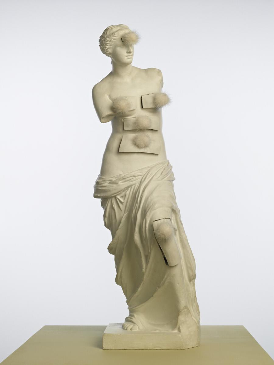 Vénus de Milo aux tiroirs (Venus van Milo met laden)