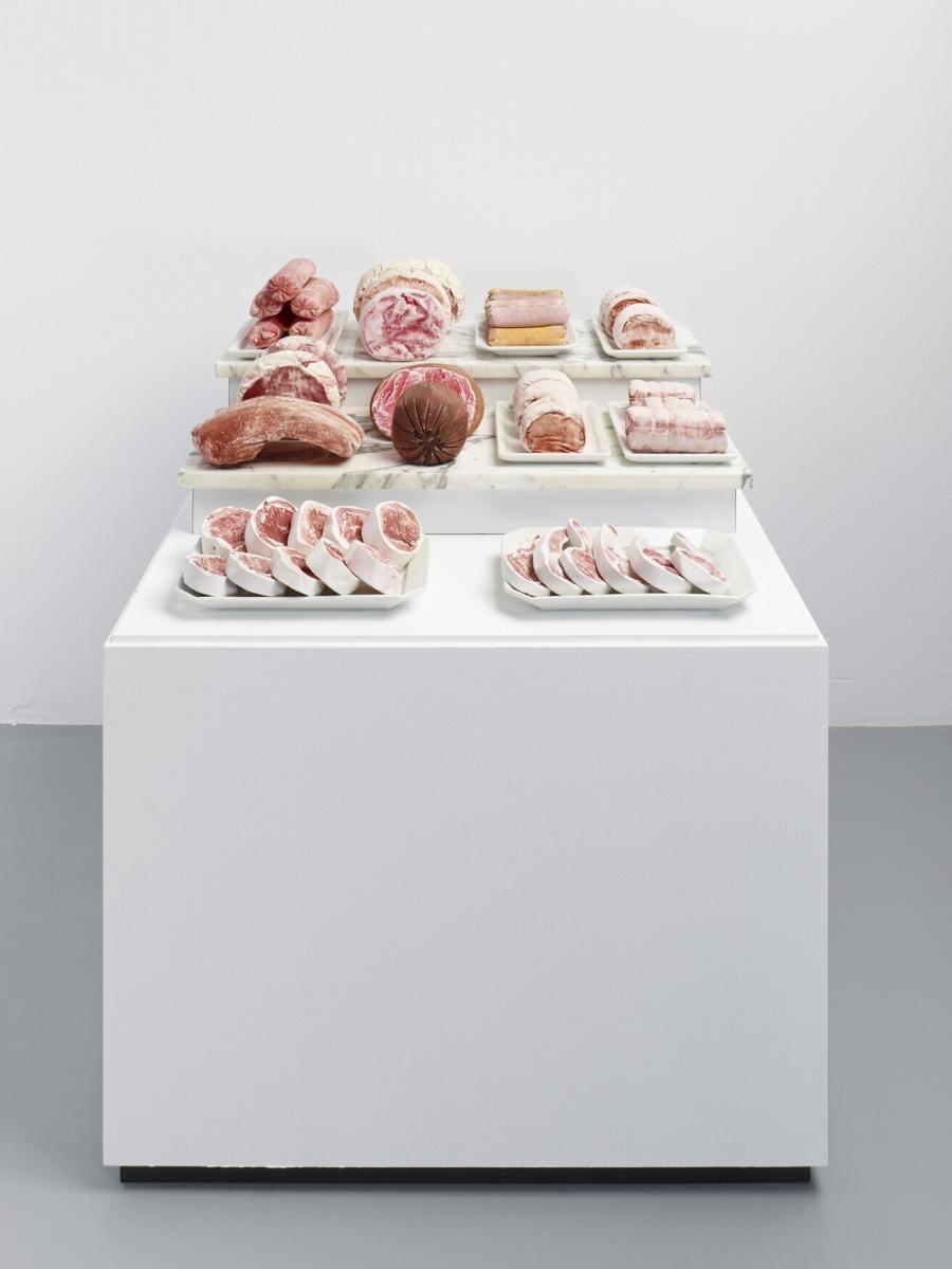 Meats (Vleeswaren)