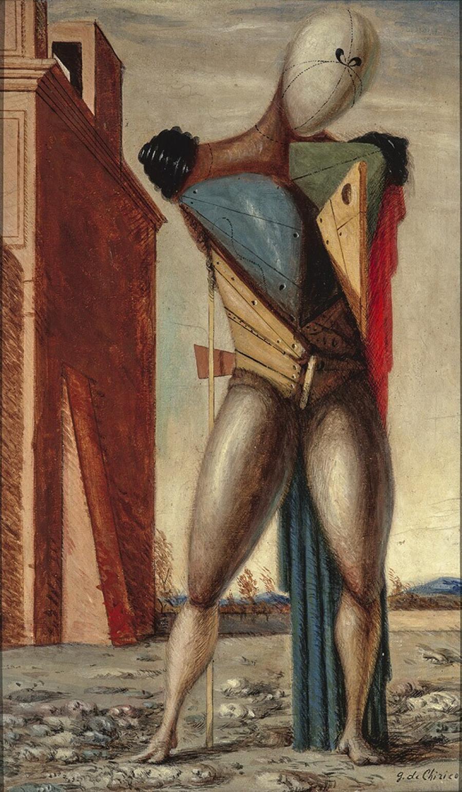 Il trovatore (De troubadour)