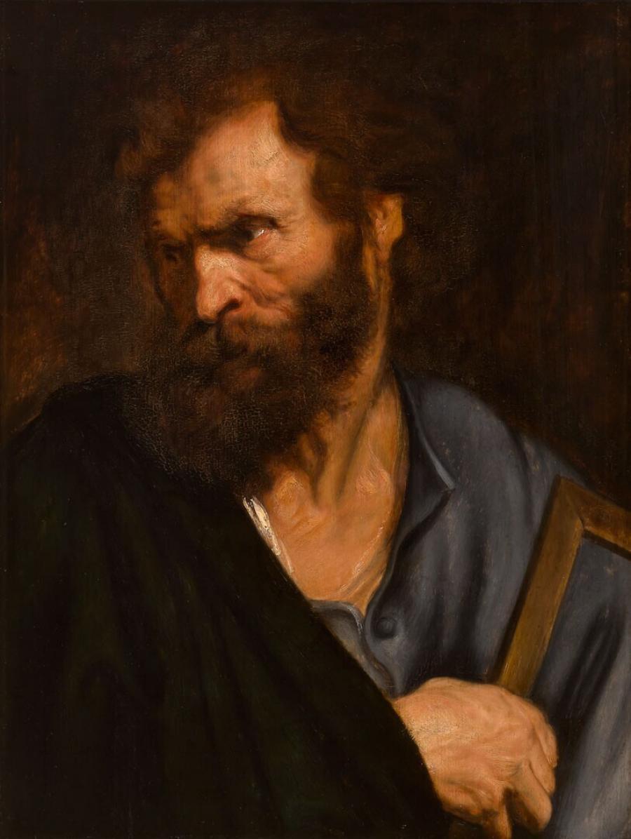 The Apostle Judas Thaddeus