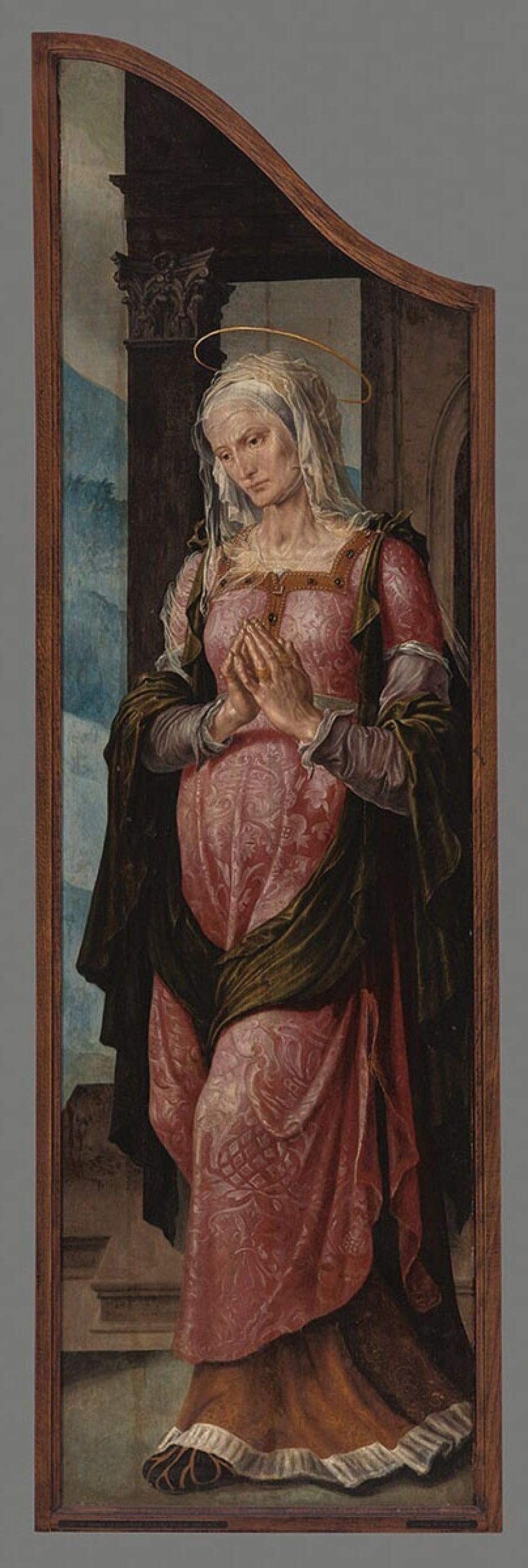 De H. Elisabeth
