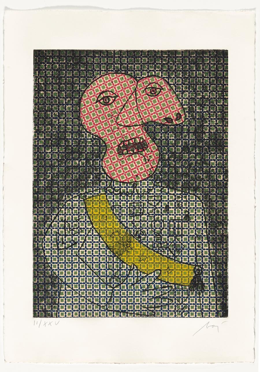 De generaal Picasso