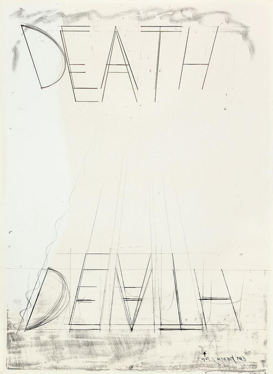Eat / Death