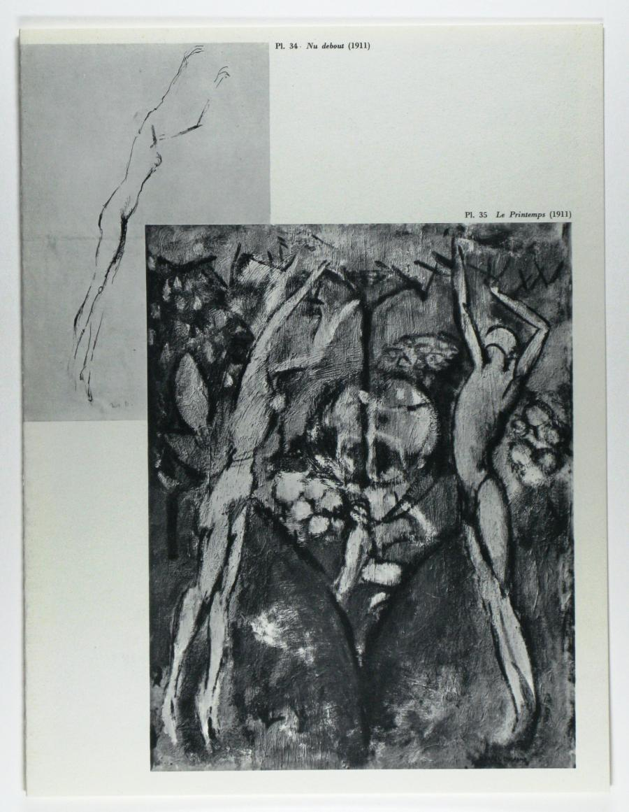 Sur Marcel Duchamp