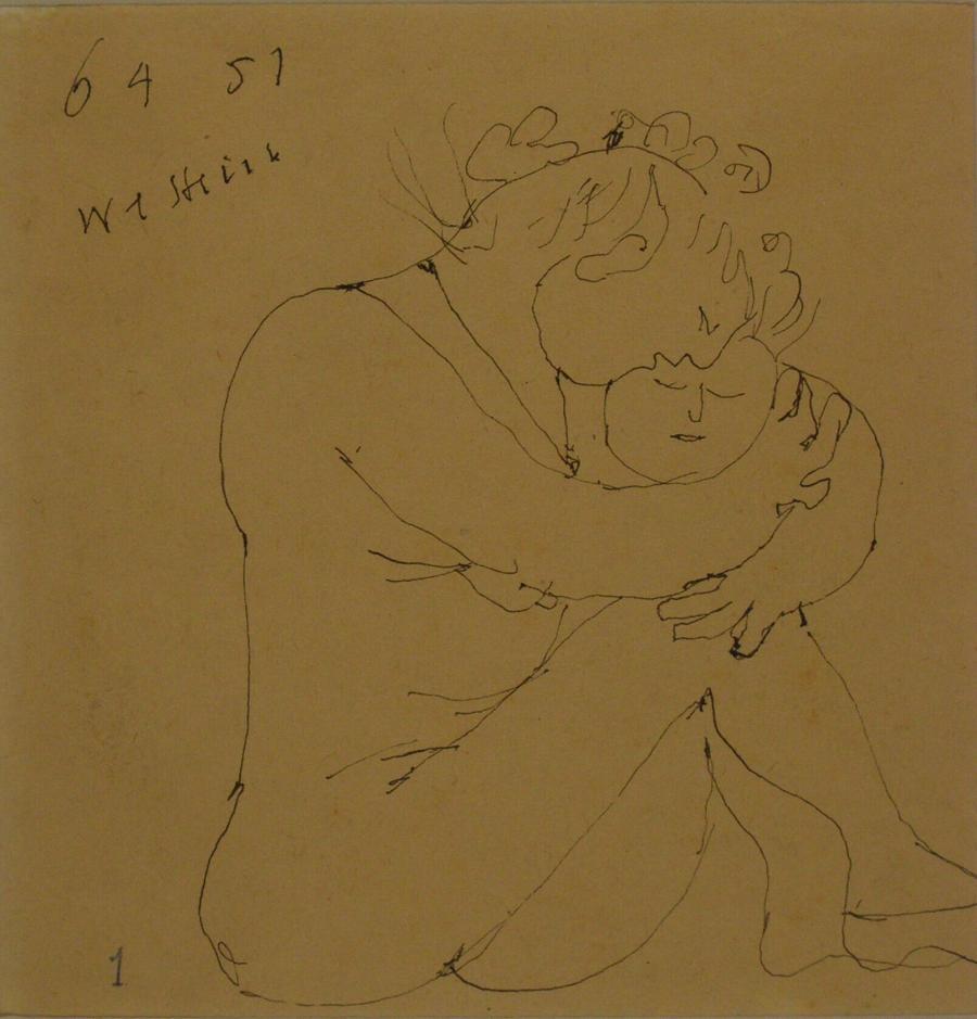 Moeder en kind (1)