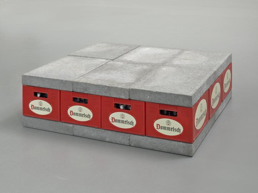 12 Stones - 12 Crates