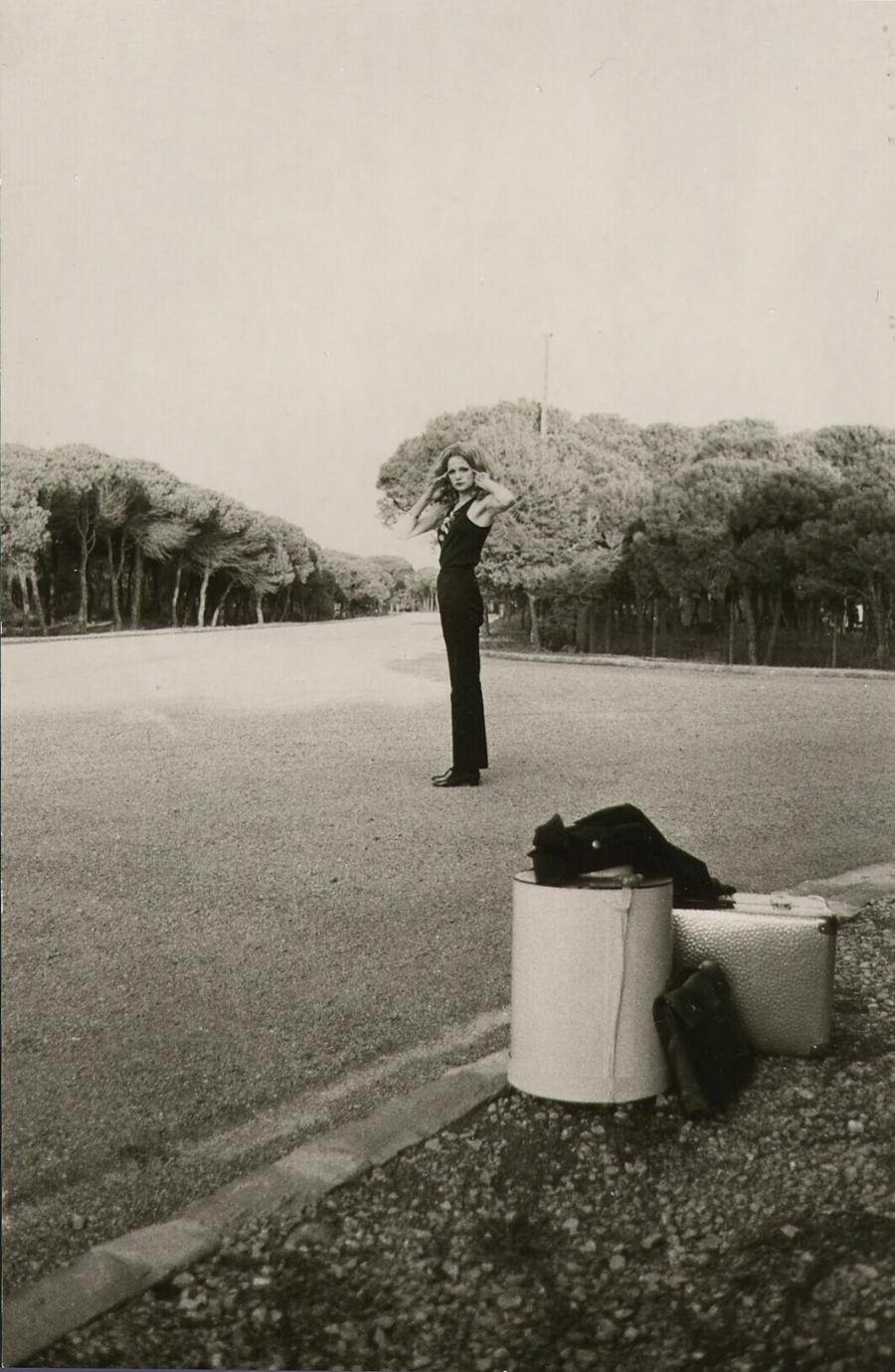 Castelldefels, 1966