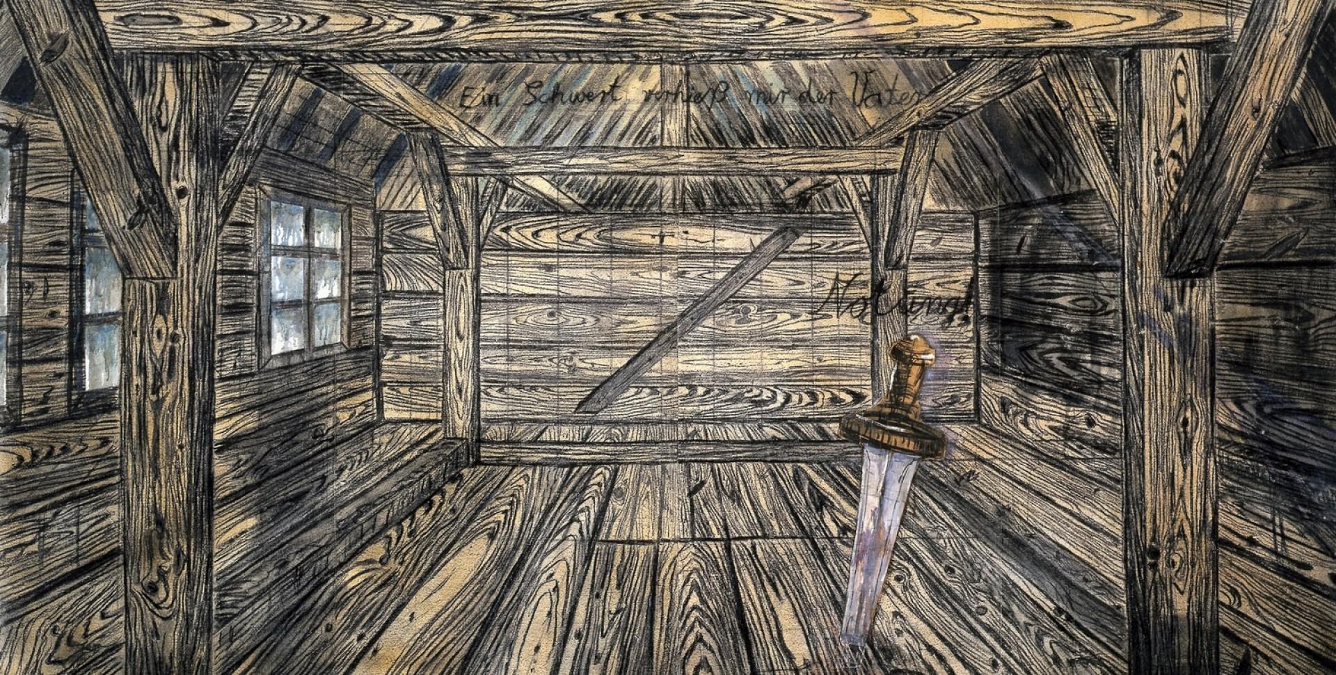 D Xl Exhibition : Xl art large format works since the s museum boijmans van