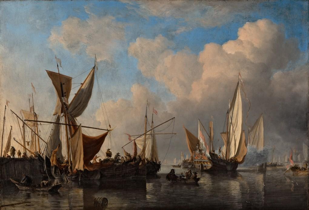 Collection - Surrealism - Museum Boijmans Van Beuningen