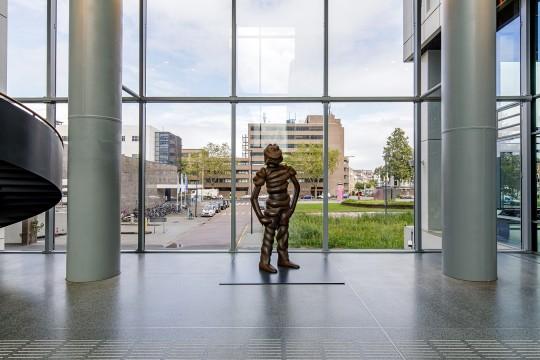 Boijmans Next Door - Museum Boijmans Van Beuningen